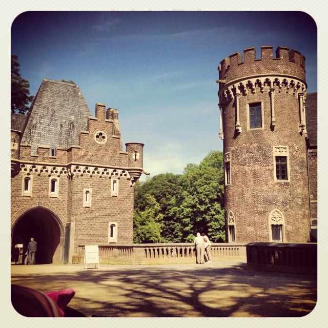 Schloss Paffendorf image